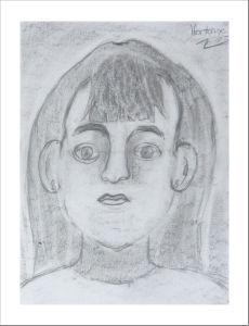 Les proportions du portrait