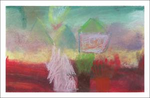 Artiste intervenante en arts visuels