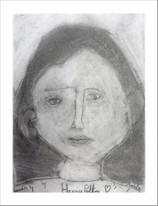 Séance d'arts visuels à l'école
