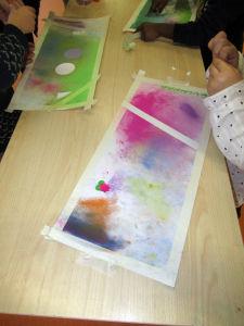 Super poser les couches de pastel
