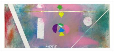 Laisser les enfants mélanger les couleurs