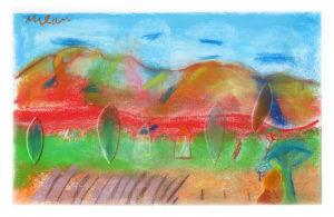 Les couleurs de la Provence