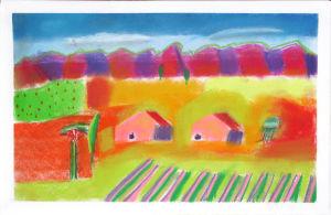 2 maisons provençales