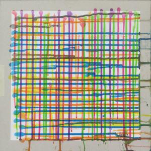 Composition abstraite - Maternelle