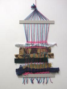 Matières recyclées et créations textiles