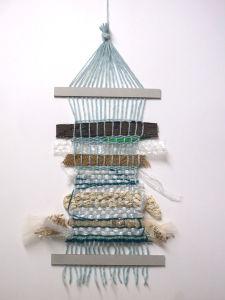 Art textile et recyclage