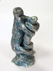 Sculpture de paresseux