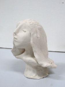 Bustes en céramique