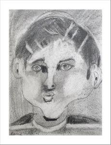 Portrait classe de CE2